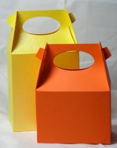 Gable Boxed set A