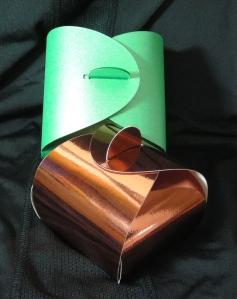 Teardrop Boxes A
