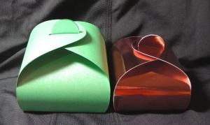 Teardrop Boxes C