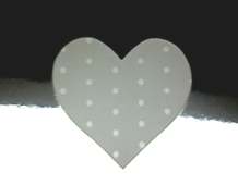Valentine box itop liner