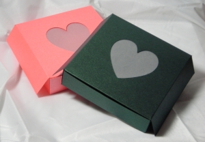 Wedding Cookie boxes A